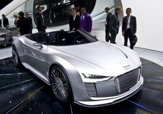 Top Electric Car